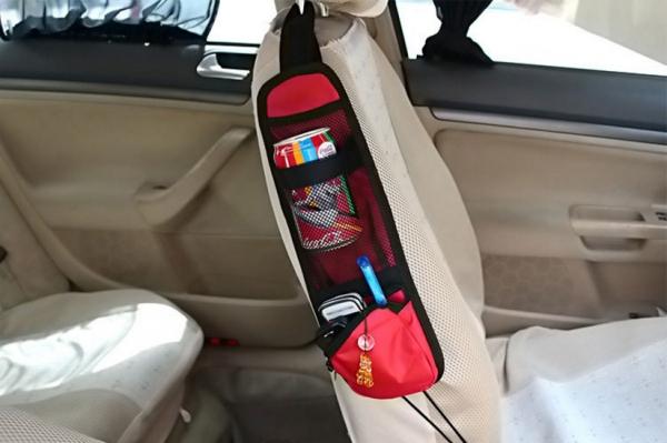 Нужные вещи в машину своими руками