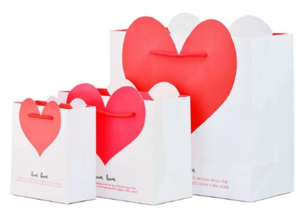 Пакет сердце